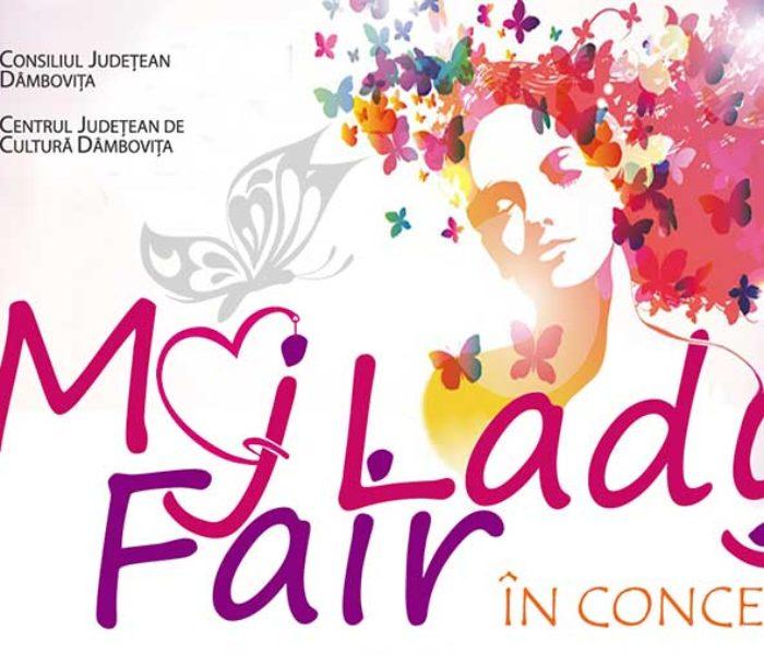 """Târgovişte: Spectacol """"My Fair Lady în concert"""", pe 17 martie, la Casa Tineretului"""