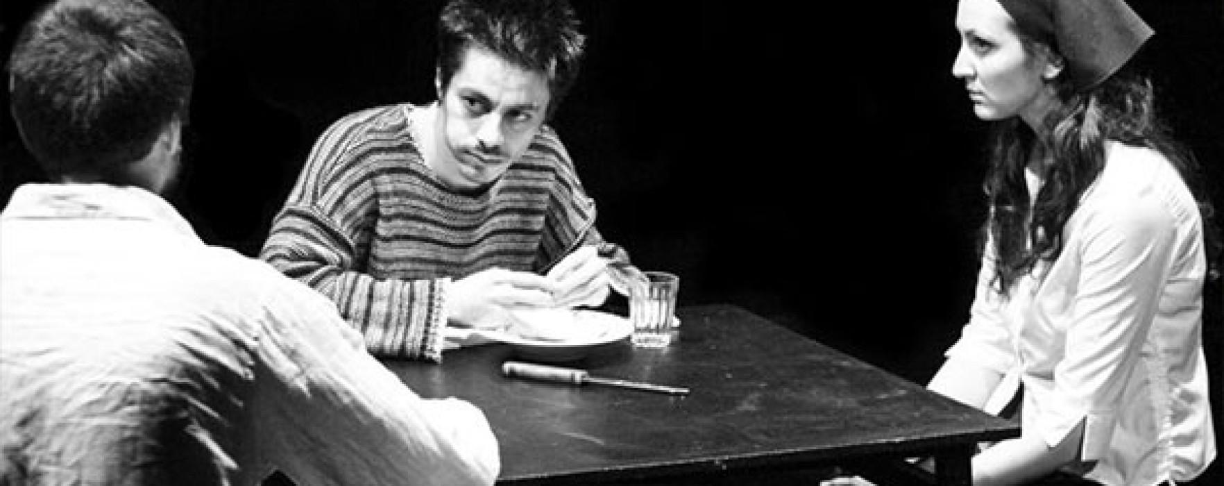 'Năpasta', de I.L. Caragiale, la Teatrul Tony Bulandra Târgovişte