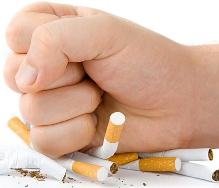 Renunțarea la fumat te face mai fericit (studiu)