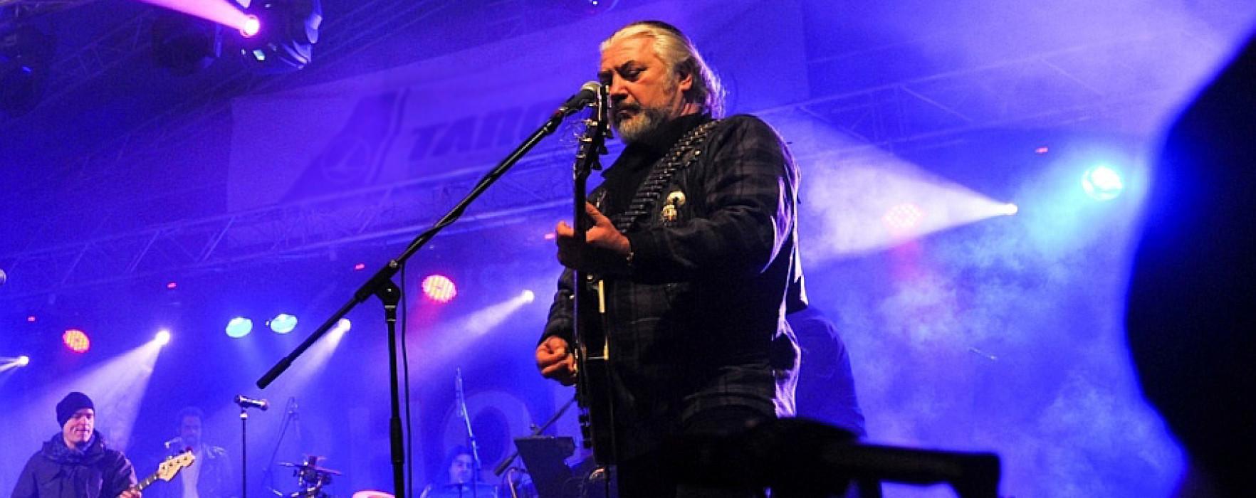 Concert Phoenix, în iunie, la Festivalul Dracula de la Târgovişte