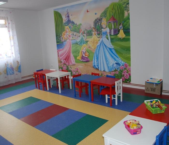 Târgovişte: Creşa nr. 16 va fi extinsă şi reabilitată