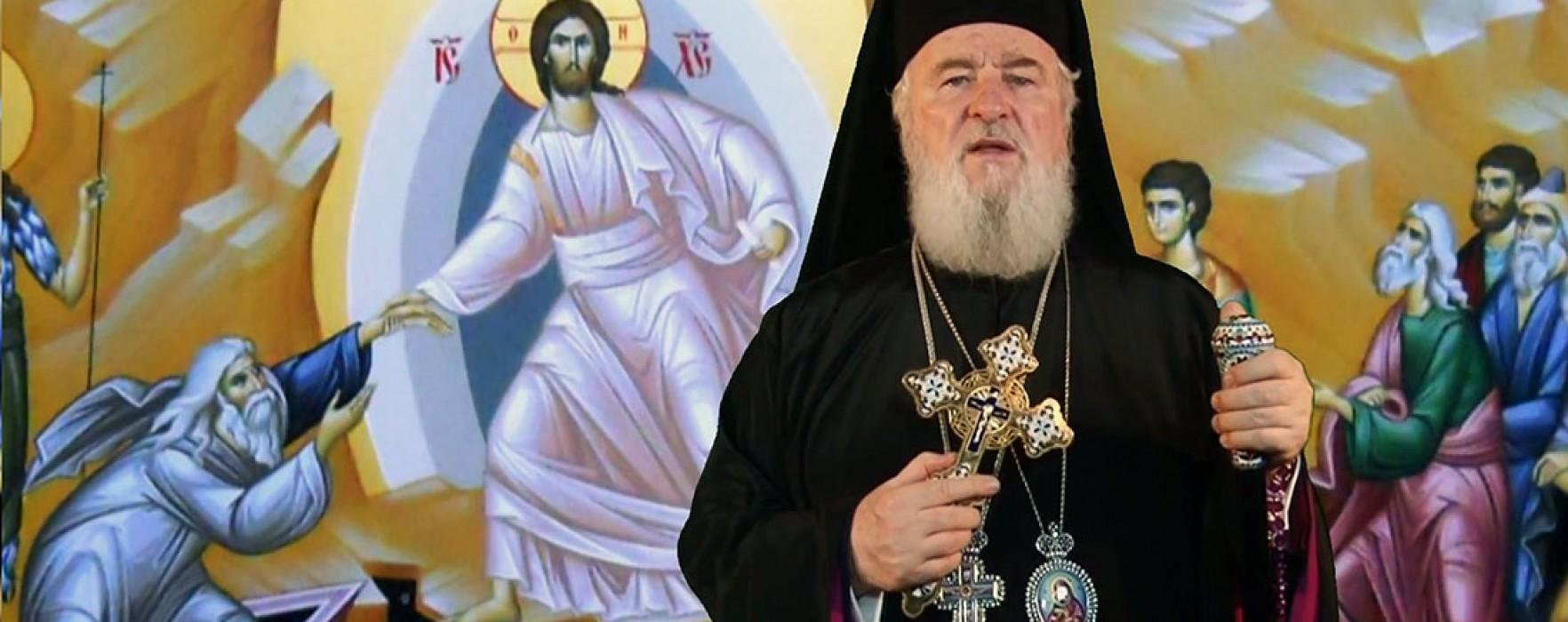 Arhiepiscopul Târgoviştei, după moartea fetei de la Gura Şuţii: Autorităţile trebuie să depună eforturi pentru a asigura un climat de siguranţă