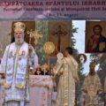 Târgovişte: Mii de credincioşi participă la sărbătorirea Sf. Nifon