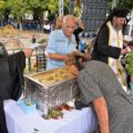 Târgovişte: Circa 20.000 de credincioşi, aşteptaţi la sărbătorirea Sf. Nifon