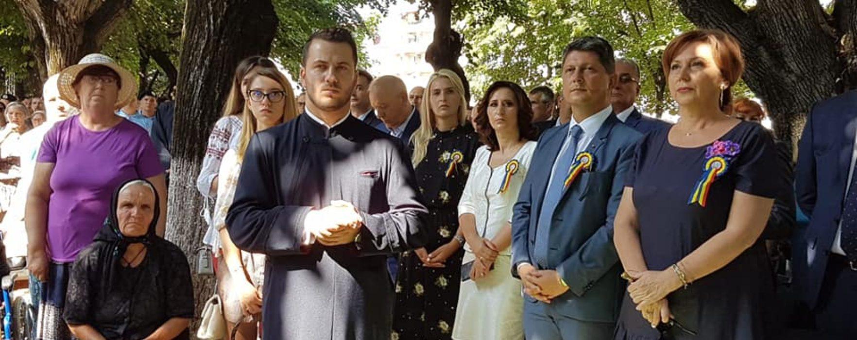 Carmen Holban, deputat PSD: Sărbătorirea Sf. Nifon la Târgovişte, eveniment de înaltă ţinută