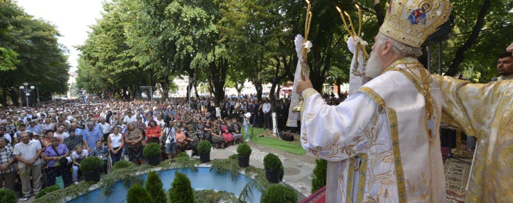 Târgovişte: Programul manifestărilor de Sf. Nifon