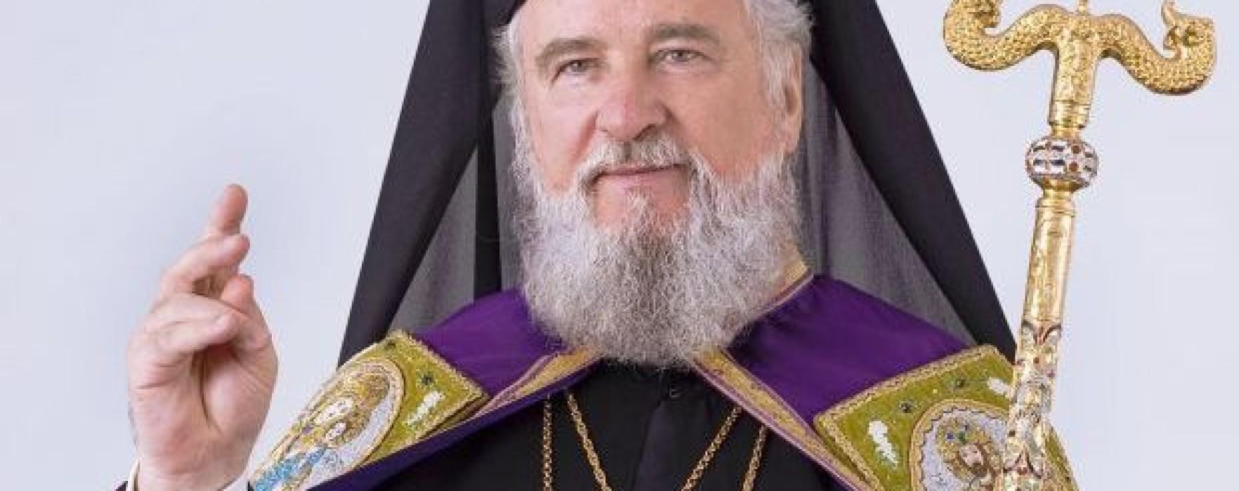 Mesajul arhiepiscopului Târgoviştei cu ocazia sărbătorii Sf. Nifon