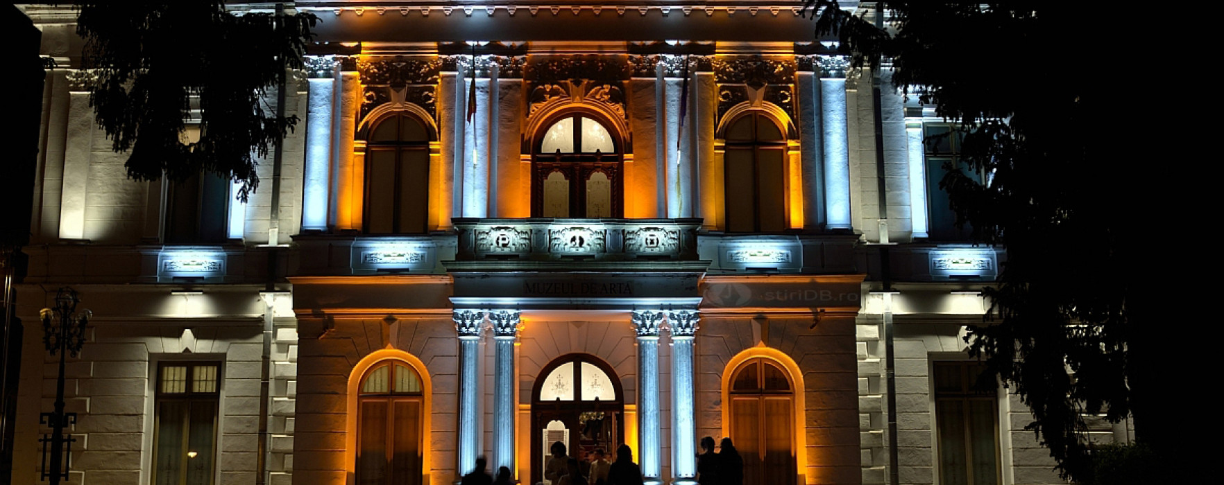 """Mii de târgovișteni au participat la """"Noaptea Muzeelor"""" (foto)"""