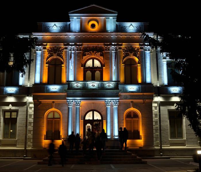 Muzeele din judeţ pot fi vizitate gratuit sâmbătă seara, la Noaptea Muzeelor
