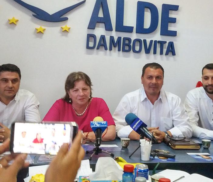 Norica Nicolai, candidat ALDE: Aceste alegeri europarlamentare vor decide viitorul Europei