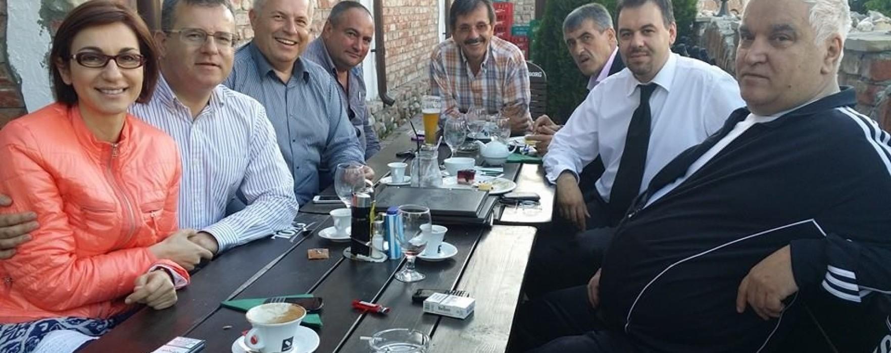 """Zisu Stanciu (deputat PSD): """"Prefectul de Dâmboviţa, noul şerif"""""""