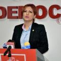 Oana Vlăducă (deputat PSD): Modificarea legii privind indemnizaţiile pentru creşterea copilului aduce echitate în sistem