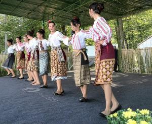 dansatoare-folclor