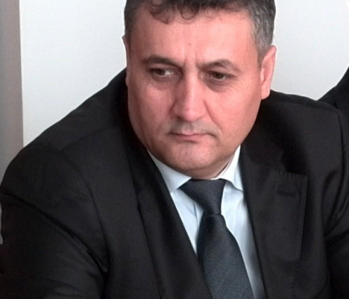 Alexandru Oprea, administrator public al judeţului Dâmboviţa