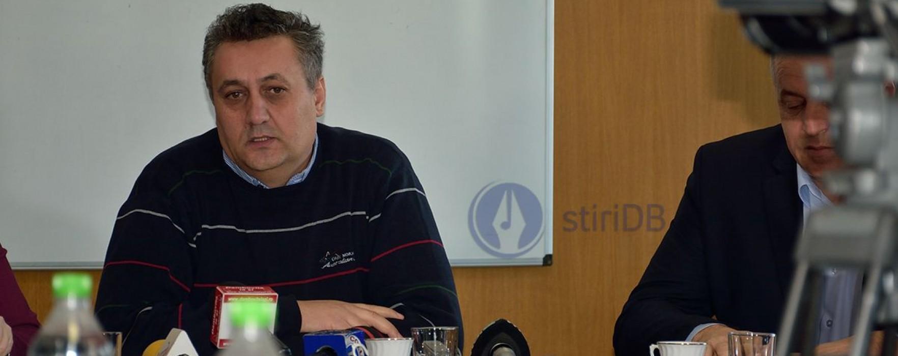 S-a redus numărul directorilor Companiei de Apă Târgovişte Dâmboviţa