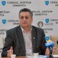 Preşedintele CJ Dâmboviţa, nemulţumit de cum se derulează lucrările pe PNDL în judeţ