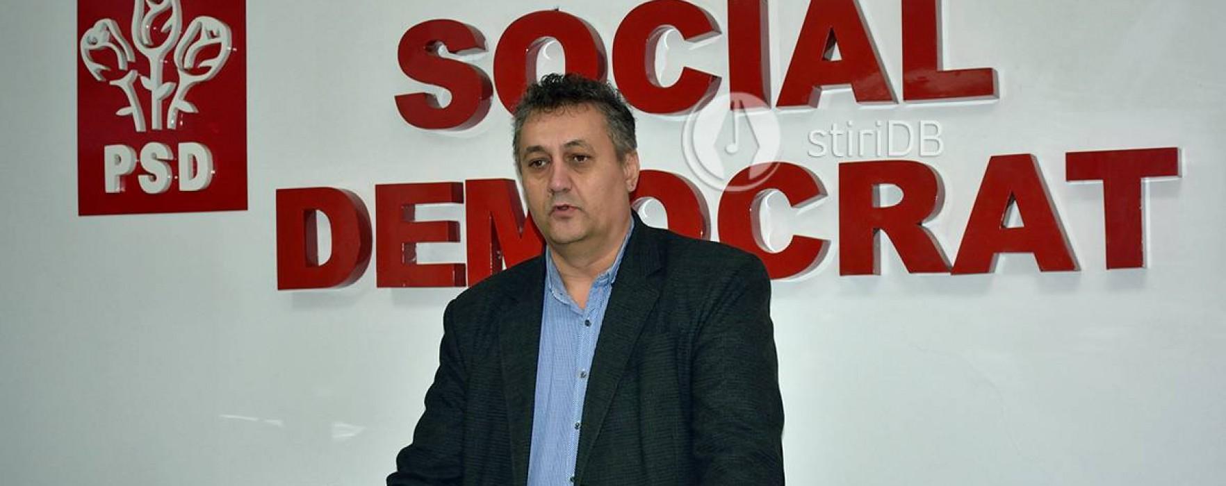 """Şeful de campanie al PSD Dâmboviţa confirmă """"monitorizarea adversarilor"""" şi anunţă schimbările din alte partide"""