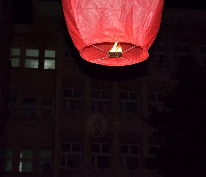 """""""Dăruieşte naturii din energia ta"""" – manifestare în Târgovişte pentru a marca Ora Pământului"""