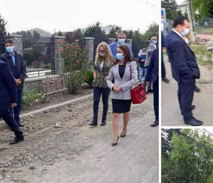 PSD: Depunem plângere la DNA, premierul în campanie în Dâmboviţa, după ce aceasta a luat sfârşit