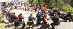 orchestra muntenia