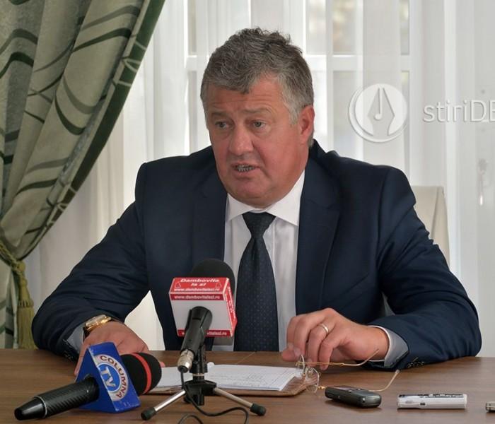 Electoral: Rectorul Universităţii Valahia Târgovişte deschide lista de candidaţi ALDE Dâmboviţa la Camera Deputaţilor