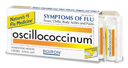 oscilooccinum