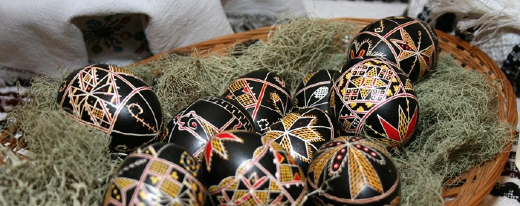 Tradiţii şi obiceiuri de Vinerea Mare