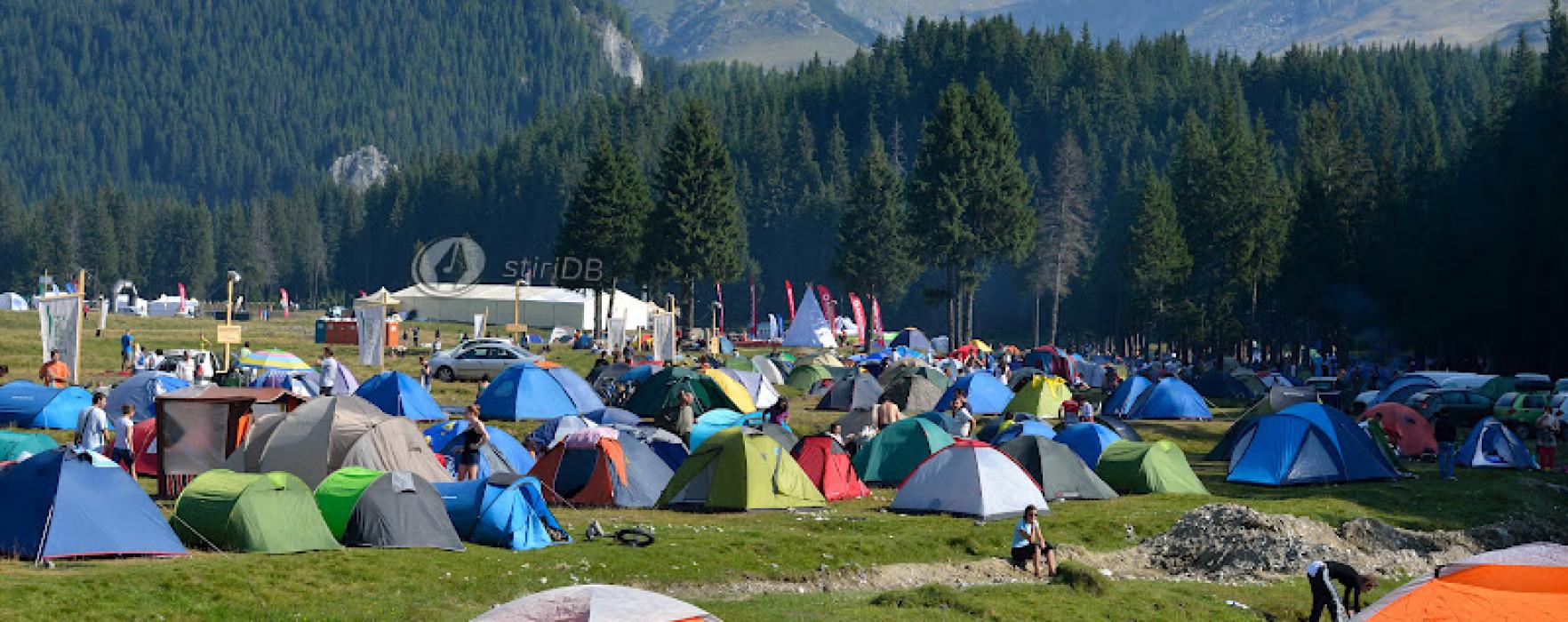 Padina Fest, pe Platoul Munţilor Bucegi, la sfârşitul lunii iulie
