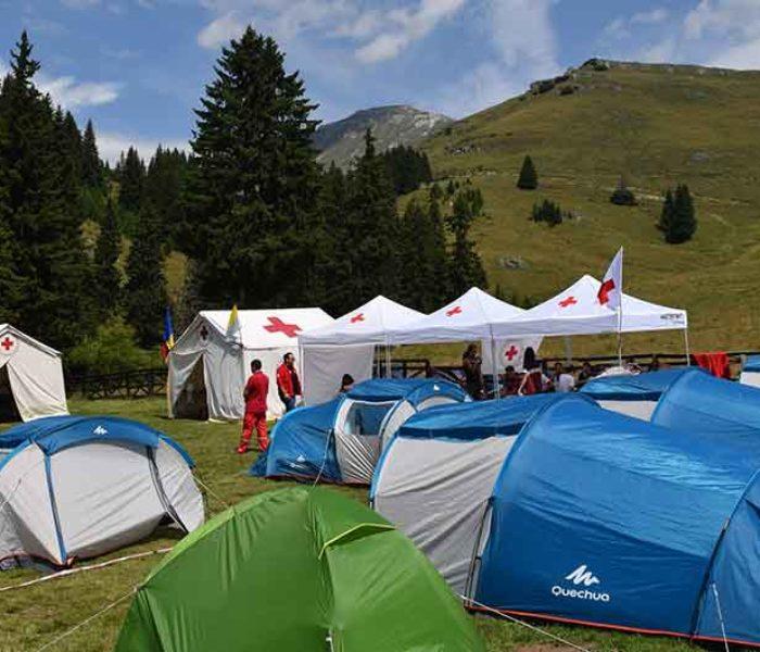 """Festivalul """"Padina Folk"""" organizat pe 15-16 august la Peştera"""