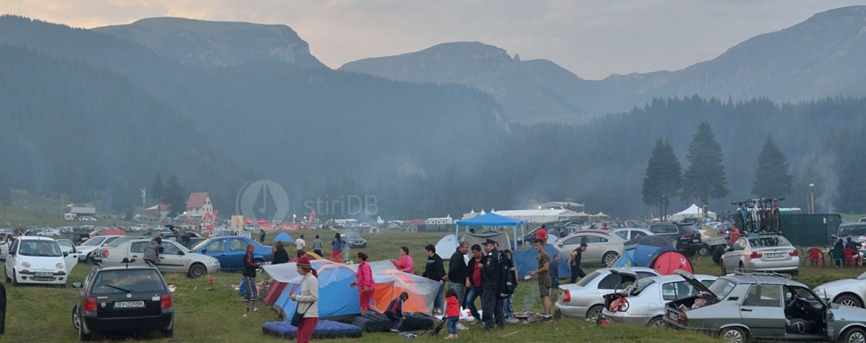 Preşedintele CJ Dâmboviţa: Padina-Peştera trebuie să devină o staţiune de interes naţional