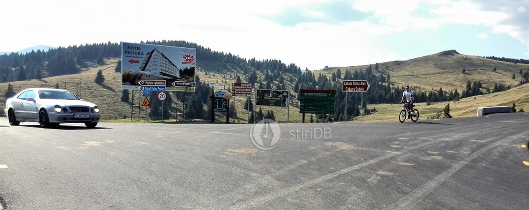 Dâmboviţa: Autorităţile judeţene vor să realizeze un centru pentru servicii de urgenţă în zona montană, la Peştera