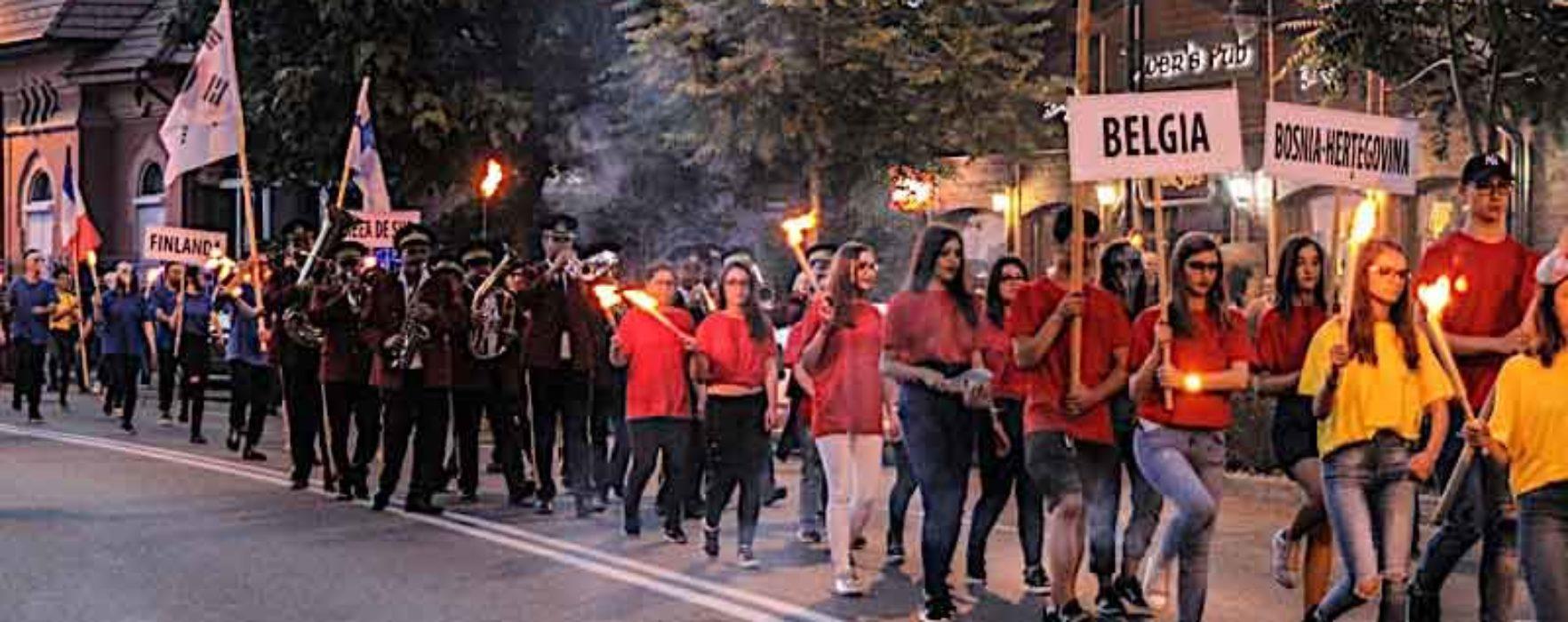 Târgovişte: A început Festivalul Babel, tema acestei ediţii este 'gestul'