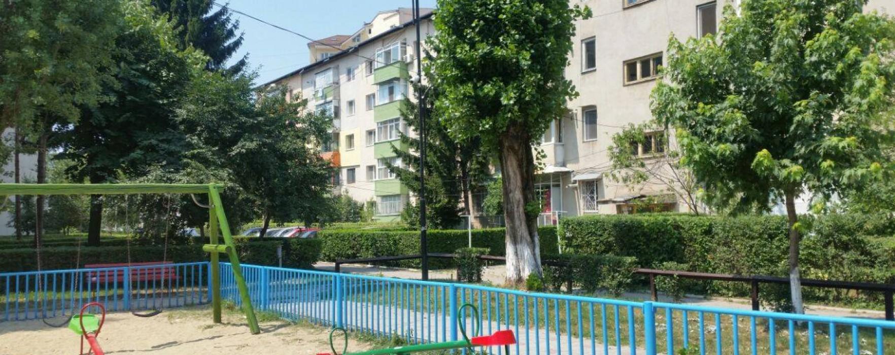 Târgovişte: Toate locurile de joacă vor fi monitorizate video