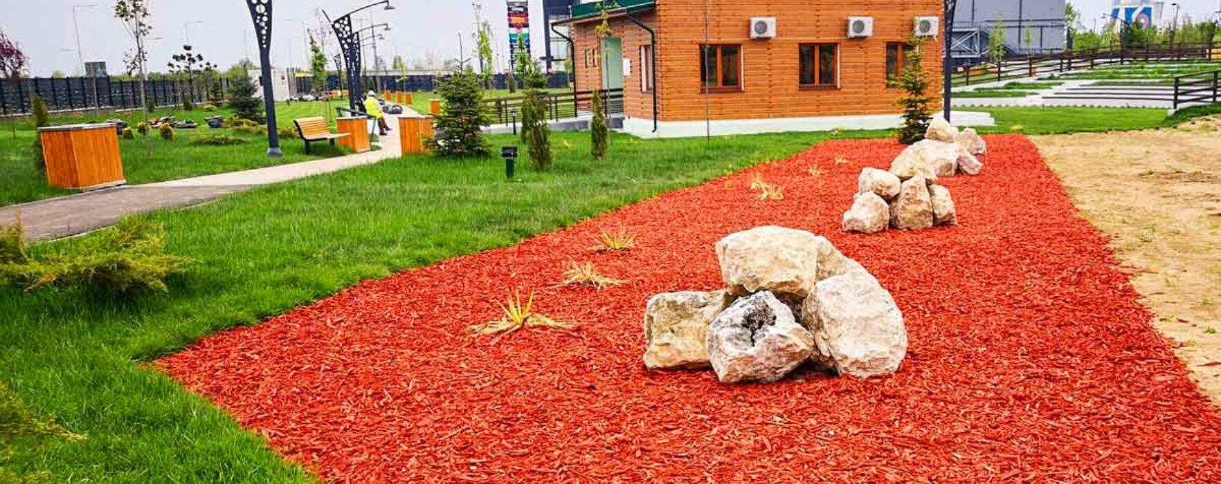 Târgovişte: Cel mai nou și mai spectaculos parc