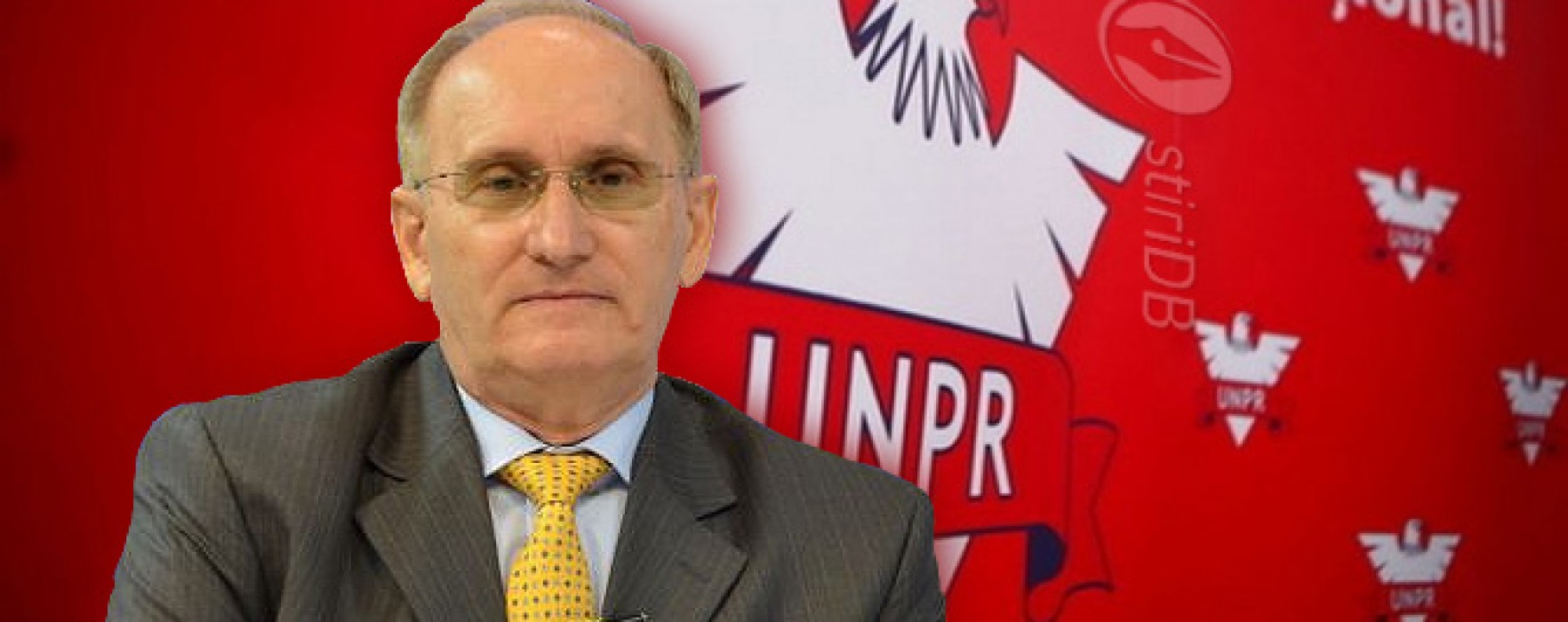 UNPR Dâmboviţa: Deputatul de Târgovişte Ion Pârgaru a trecut la UNPR