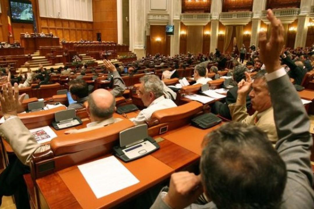 Întreaga conducere a CJ Dâmboviţa va candida la alegerile parlamentare
