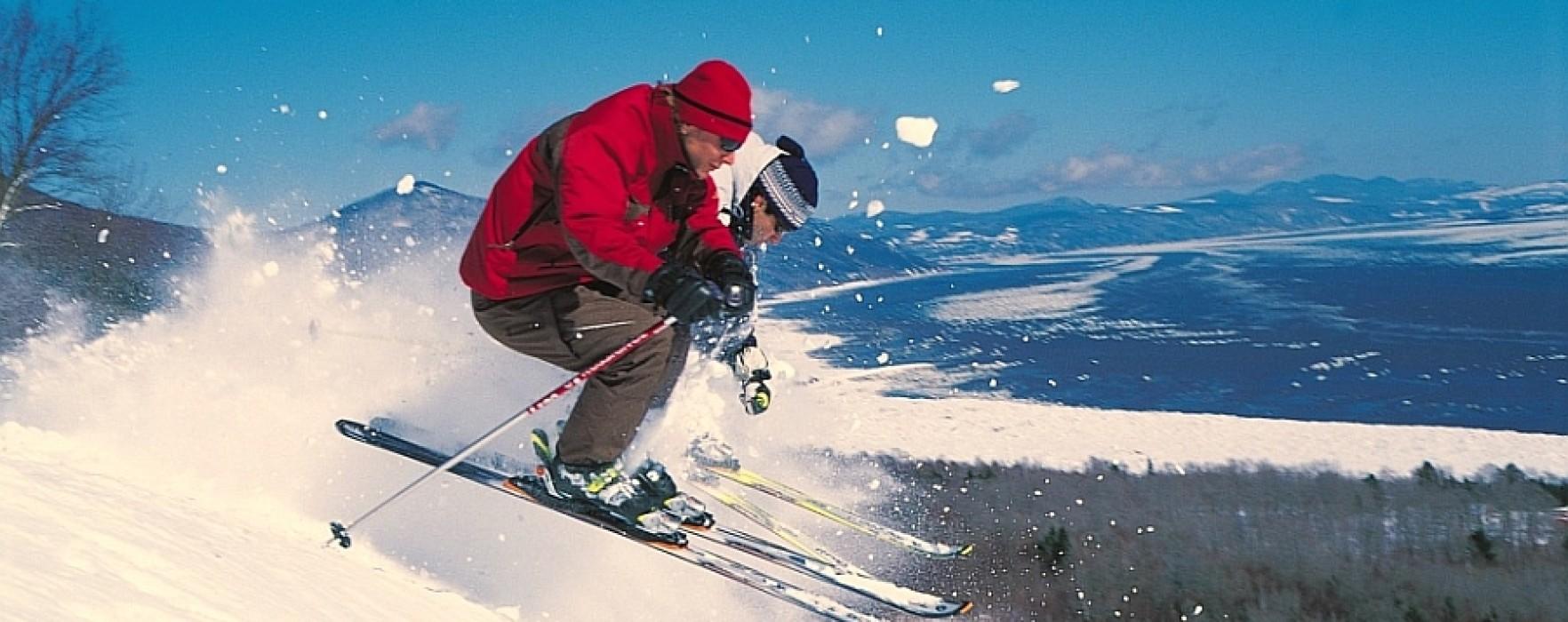 CJ Dâmboviţa caută investitori pentru pârtii de schi în zona Padina-Peştera