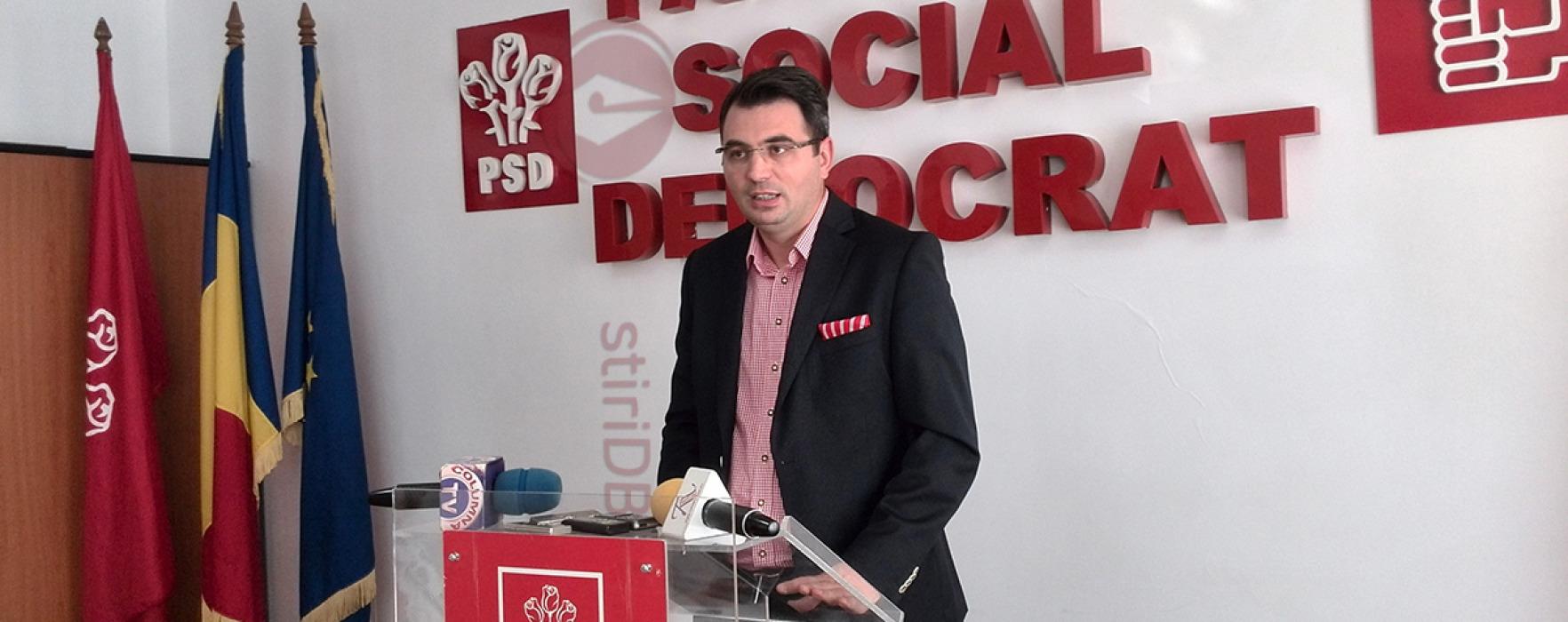 Radu Popa (PSD): E dosar la DNA pentru centralele termice montate în şcolile din Târgovişte