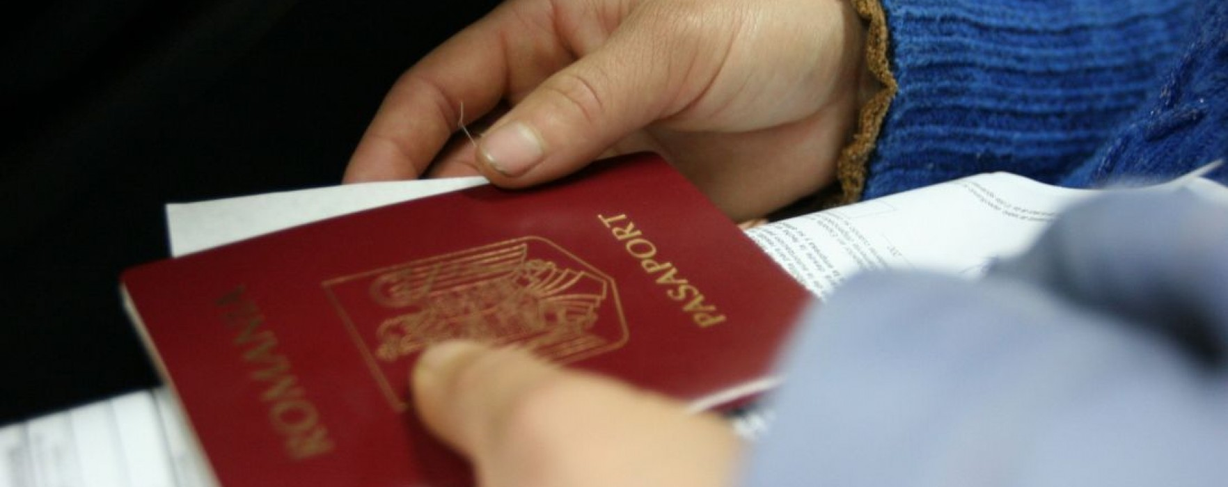 Dâmboviţa: Solicitările de paşapoarte se dublează în iulie-august; ce trebuie să faci să scapi de înghesuială