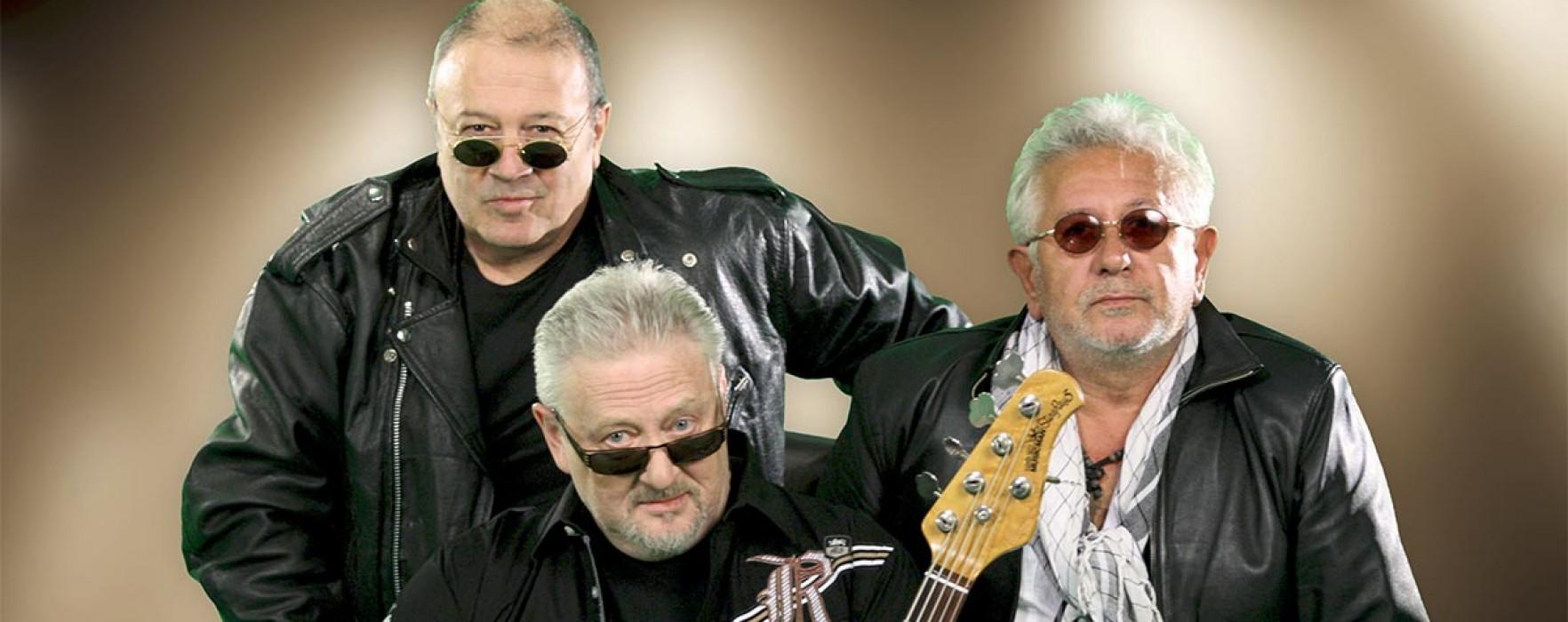 Târgovişte: Pasărea Rock concertează, joi, la Festivalul Dracula