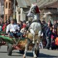 Paştele Cailor, sărbătorit în comunitatea bulgară din Târgovişte