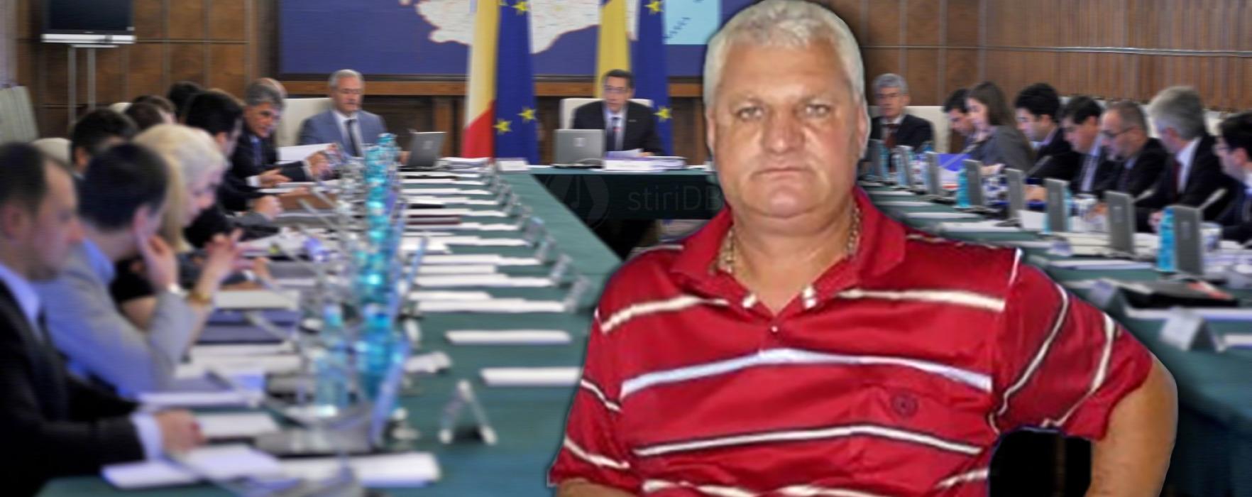 Comuna Ciocăneşti, salvată de la insolvenţă de Guvern