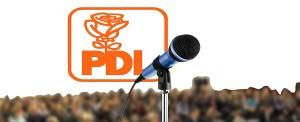 pdl microfon