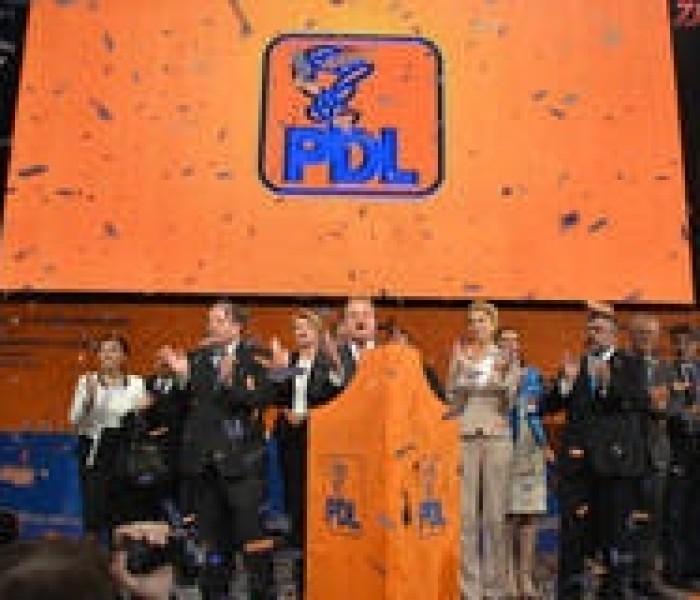 Jean Popescu (preşedinte PDL Dâmboviţa): Adrian Chiţescu va lua cu el şi alţi pedelişti la Mişcarea Populară