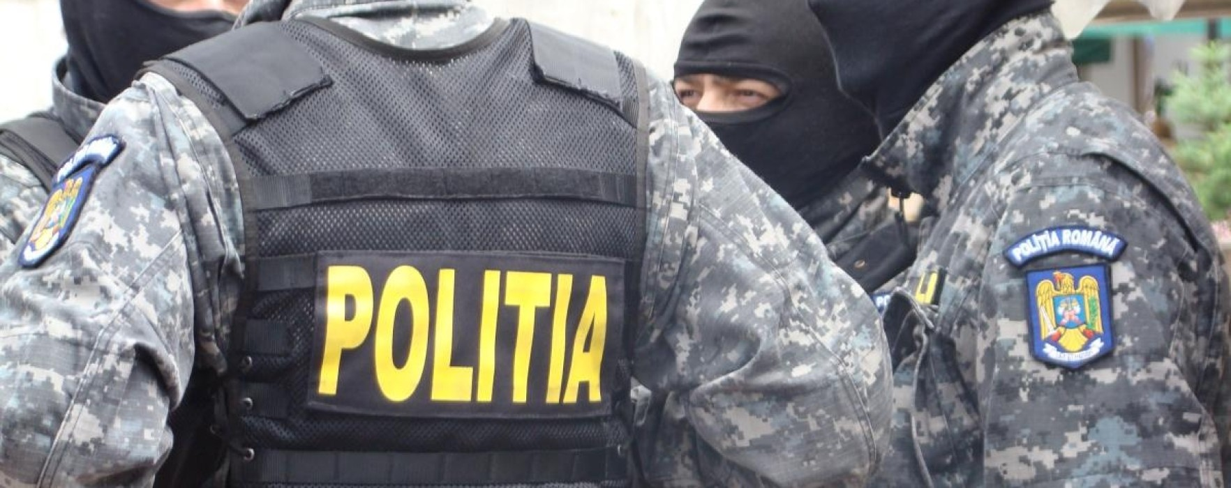 15 percheziţii în Dâmboviţa la suspecţi de furturi