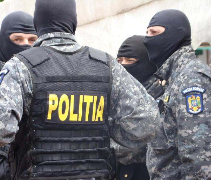 Percheziţii la persoane bănuite de producerea ilegală de ţigarete, în Dâmboviţa