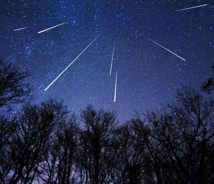 Perseidele, ploaie de stele ce poate fi observată cel mai bine între 11-13 august