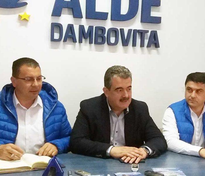Gerea (ALDE): România are nevoie de o reprezentare de altă factură în Parlamentul European, să-şi facă auzită vocea