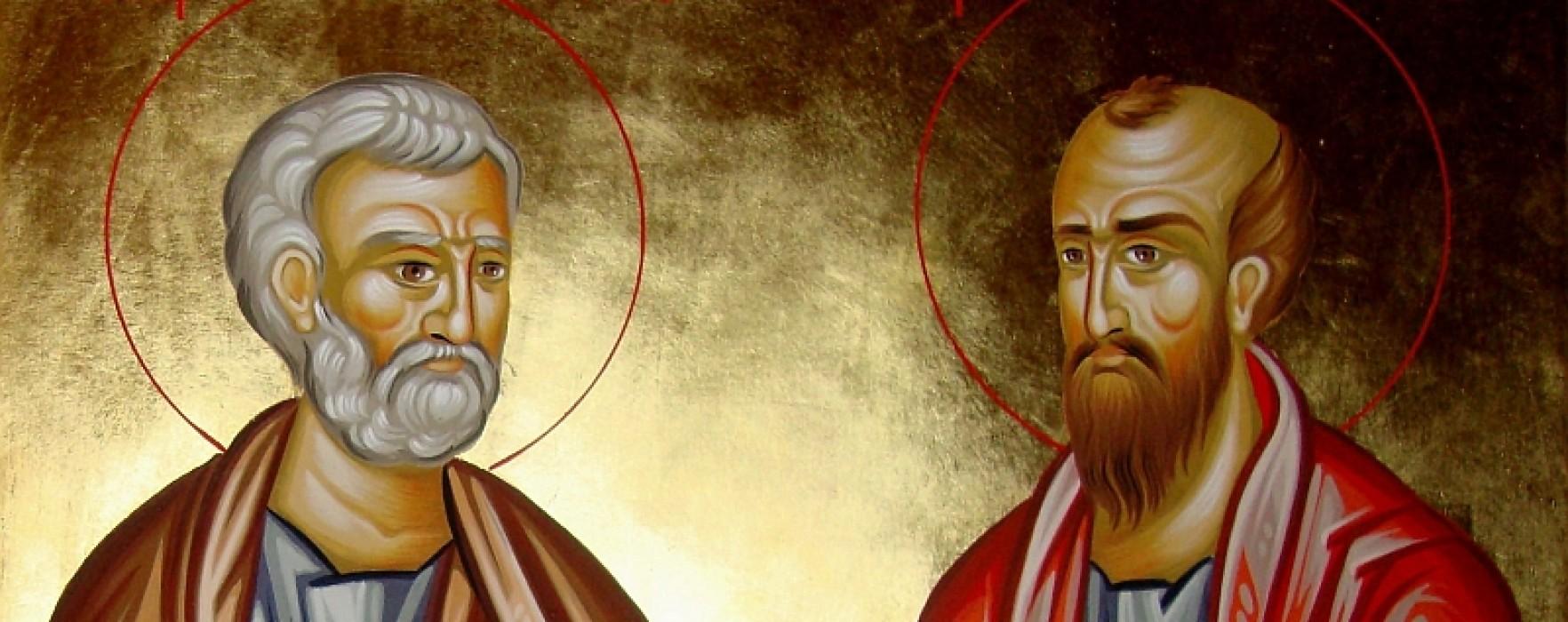 Ce trebuie să faci de Sf. Petru și Pavel ca să îţi meargă bine