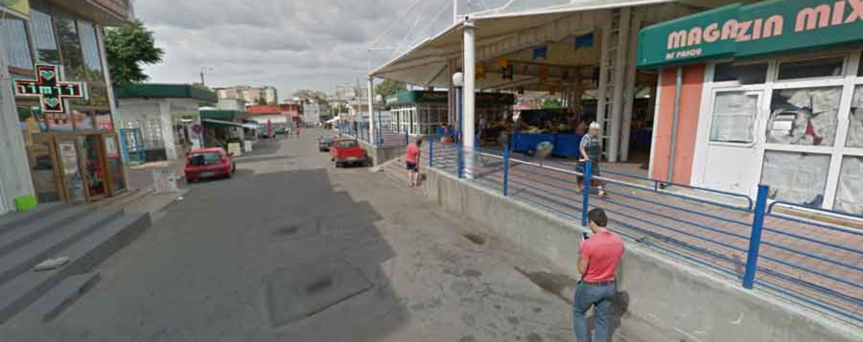 #Covid-19 Târgovişte: Oborul şi piaţa de vechituri de la 2 Brazi, închise pe 15 martie
